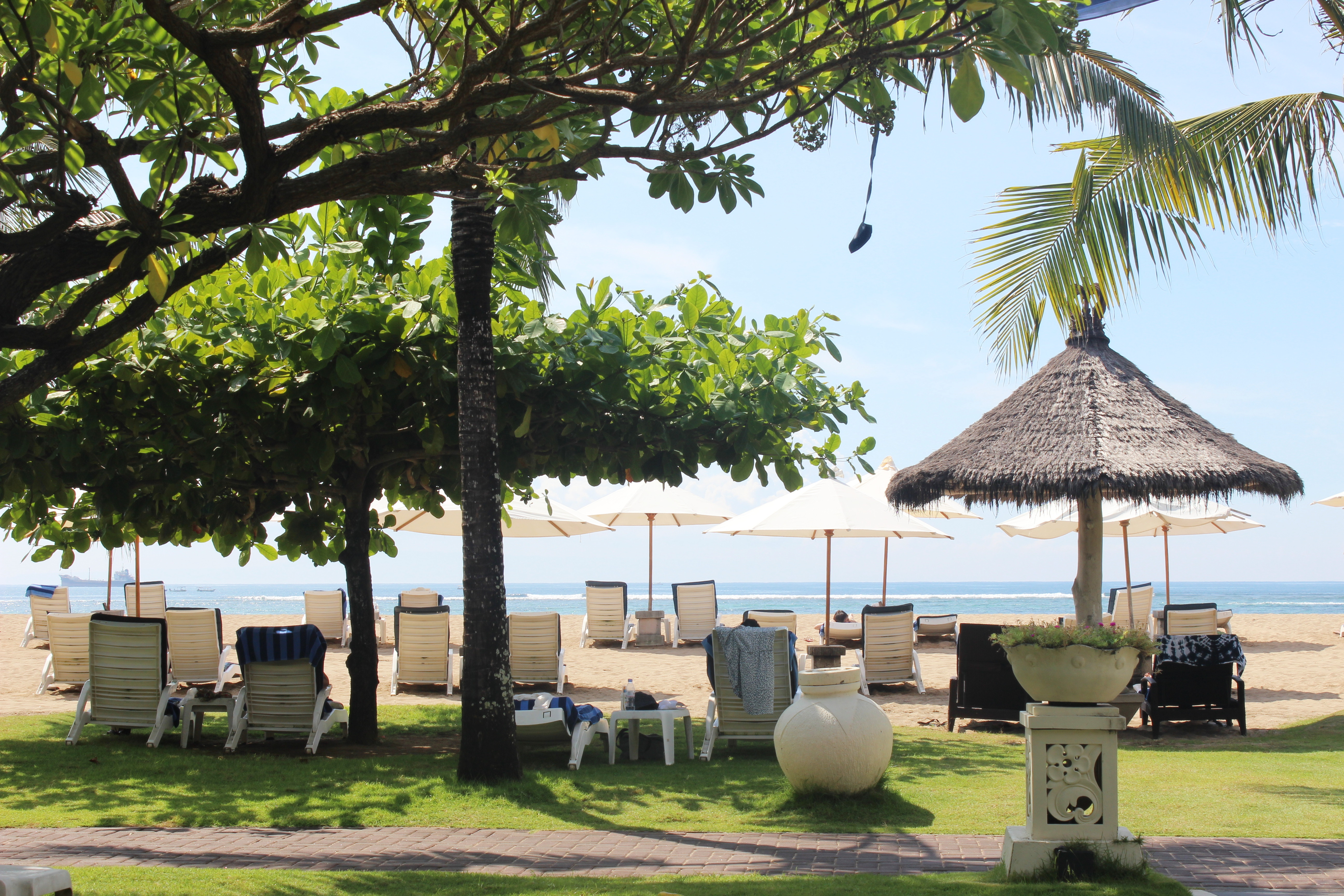 Place to stay in Bali Nusa Dua, Trip to bali
