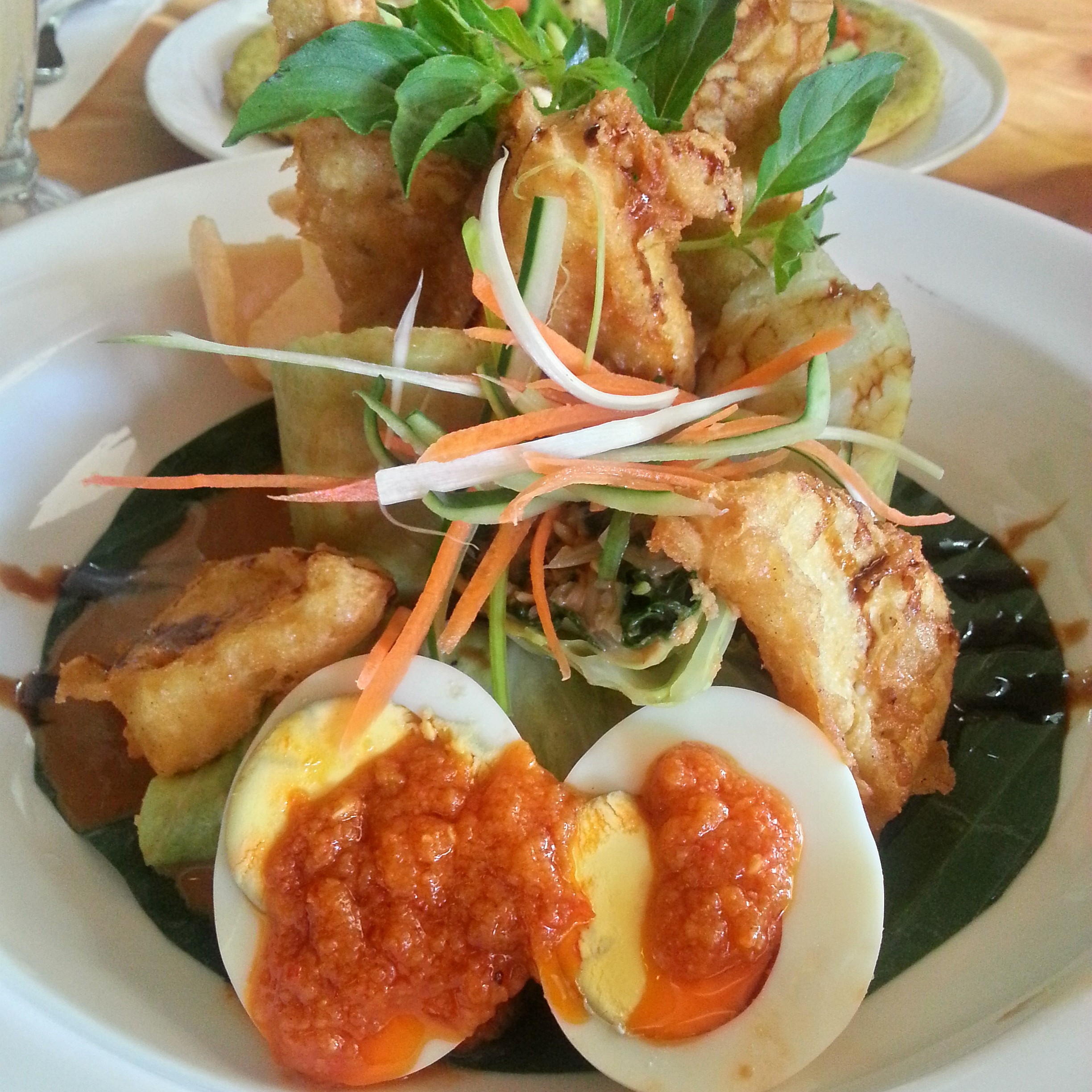 Places to eat in Bali Nusa Dua, Trip tp Bali