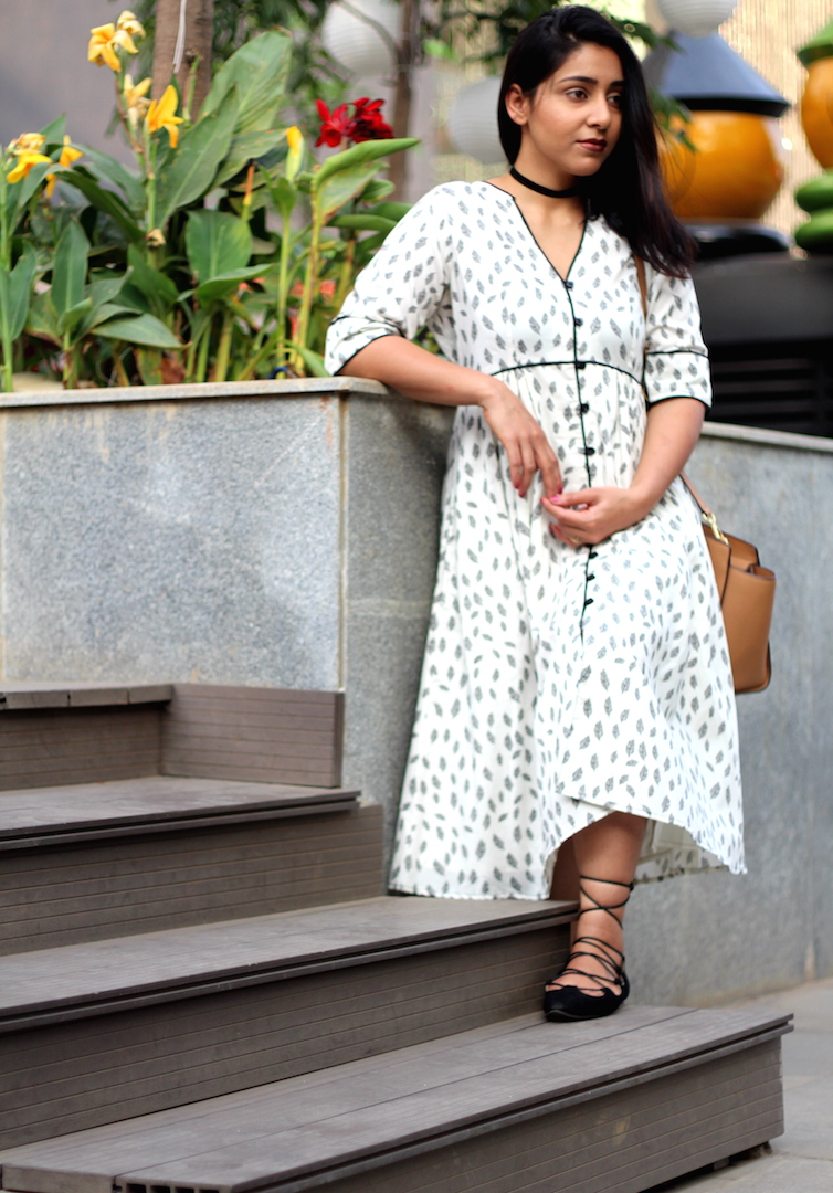Midi dress, daytime casual dresses, Summer love, Sunday soul sante