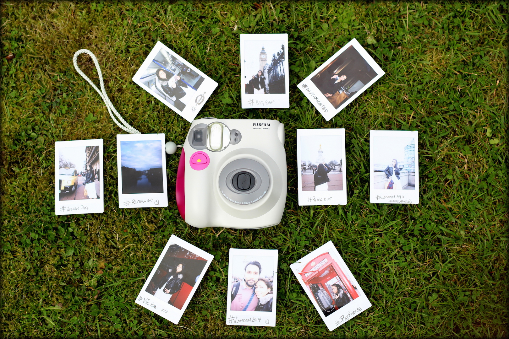 Fujifilm Instax Mini 7s review