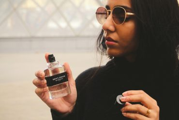 Givenchy Gentleman Review