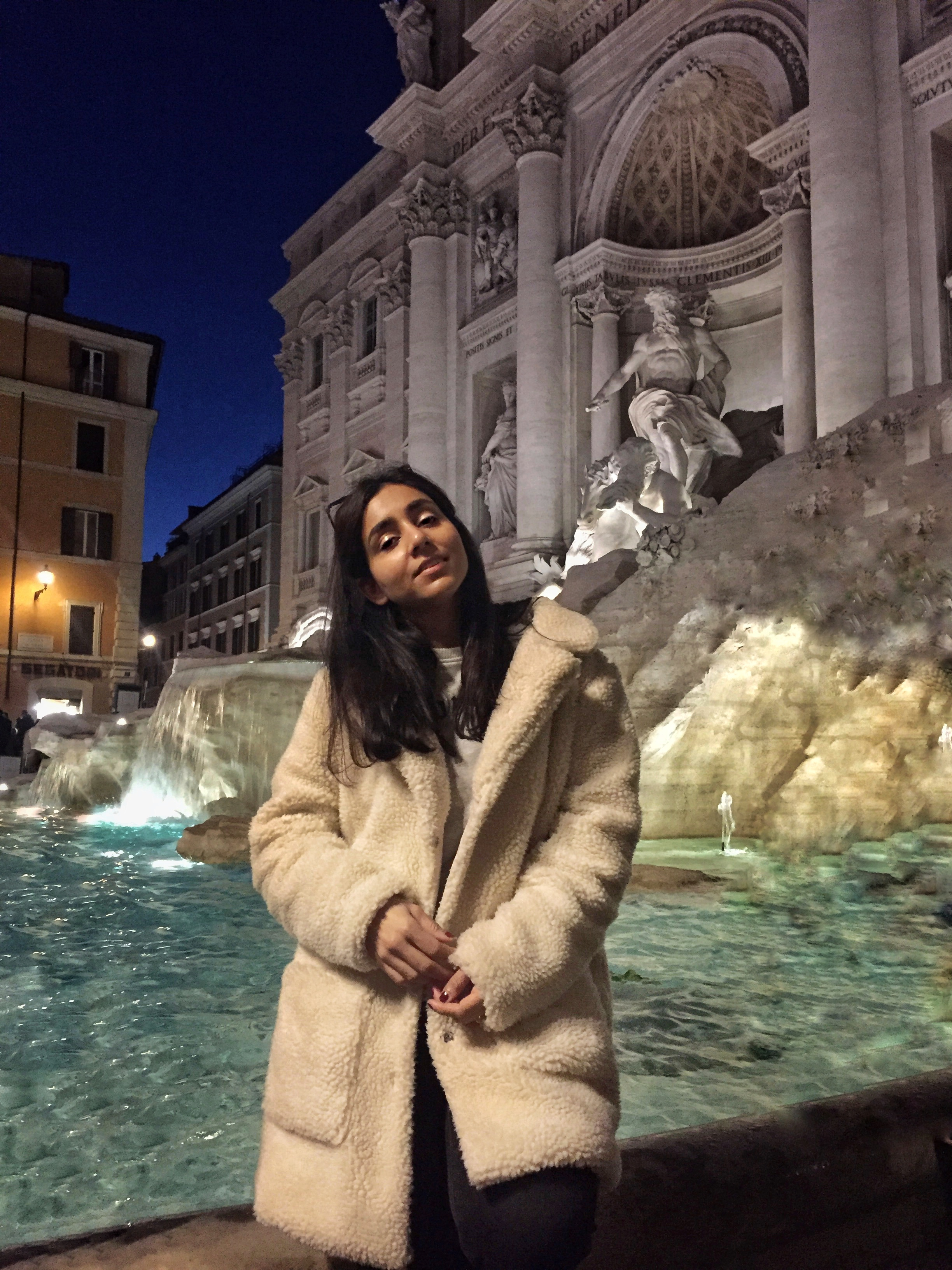 Trevi fountain, Things to do in Rome, Italy travel diary