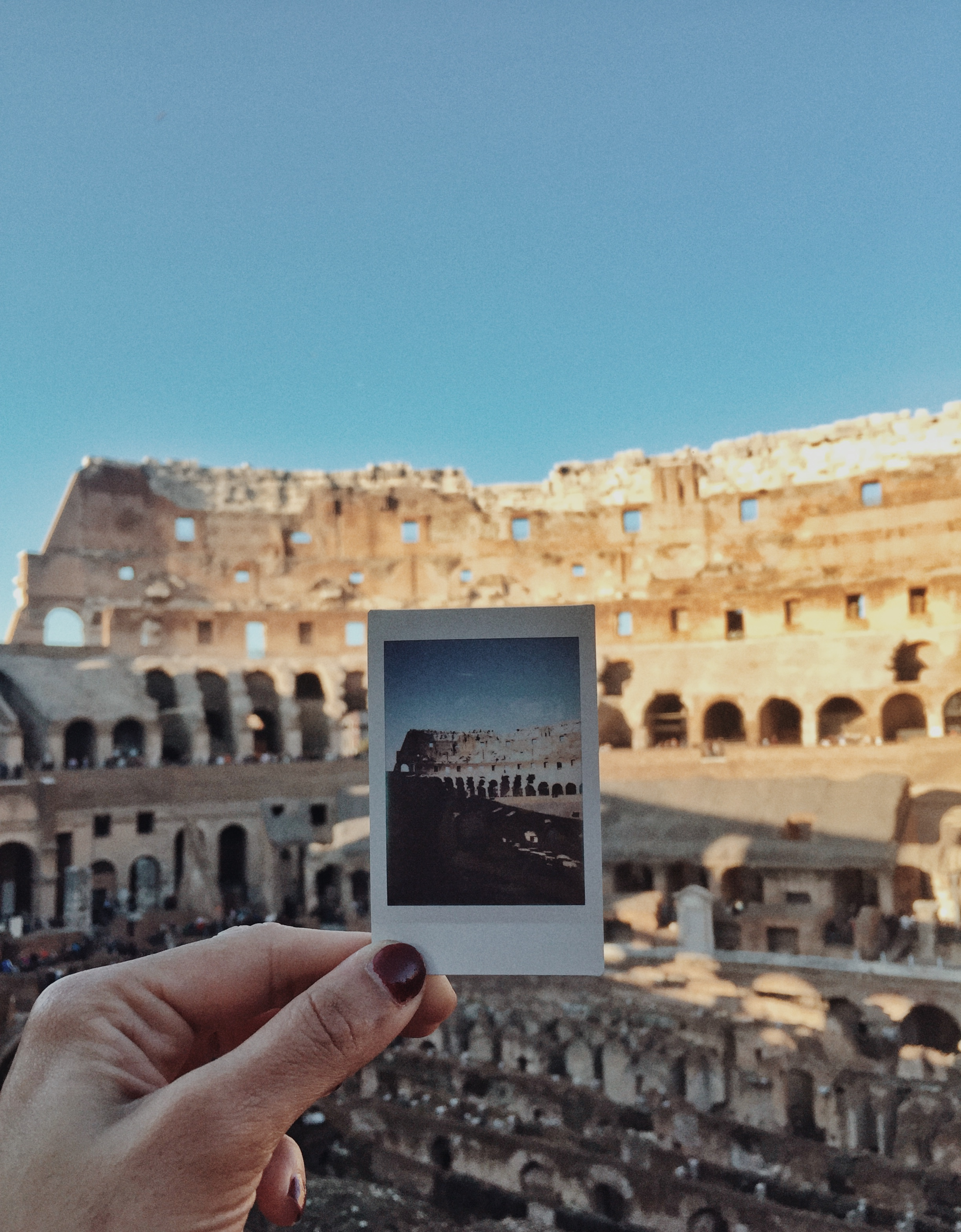 Things to do in Rome, Italy travel diary, Colosseum