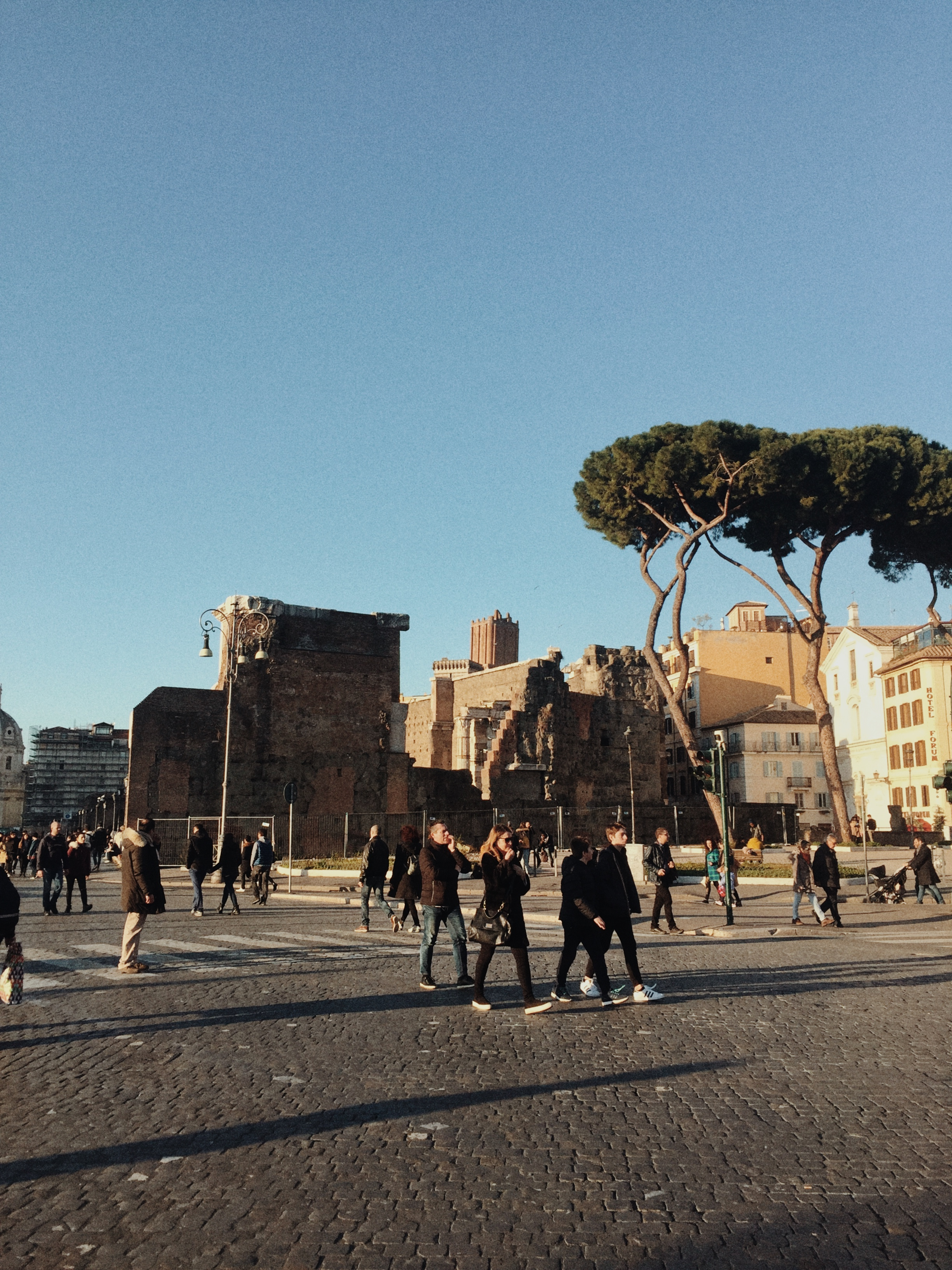 Things to do in Rome, Italy travel diary, Huesofme Blog