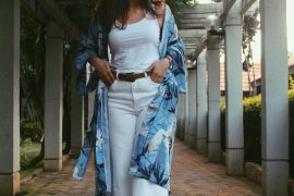 How to style summer prints, Style prints effortlessly this summer, best Indian bloggers