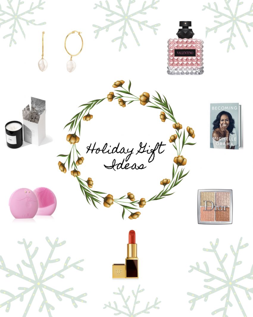 Last minute holiday gift ideas for men and women